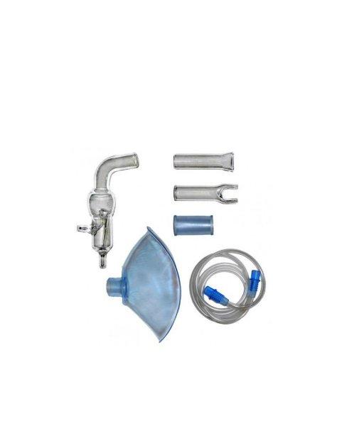BM - Kit Accessori Vetro Aerosol BM - BM Farmaceutici Srl 1e474e5062f2